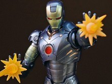 涉谷 Comic-Con 展限定 - Iron Man MK-III Stealth Type