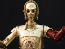 涉谷 Comic-Con 限定 - C-3PO Star Wars EP VII Version