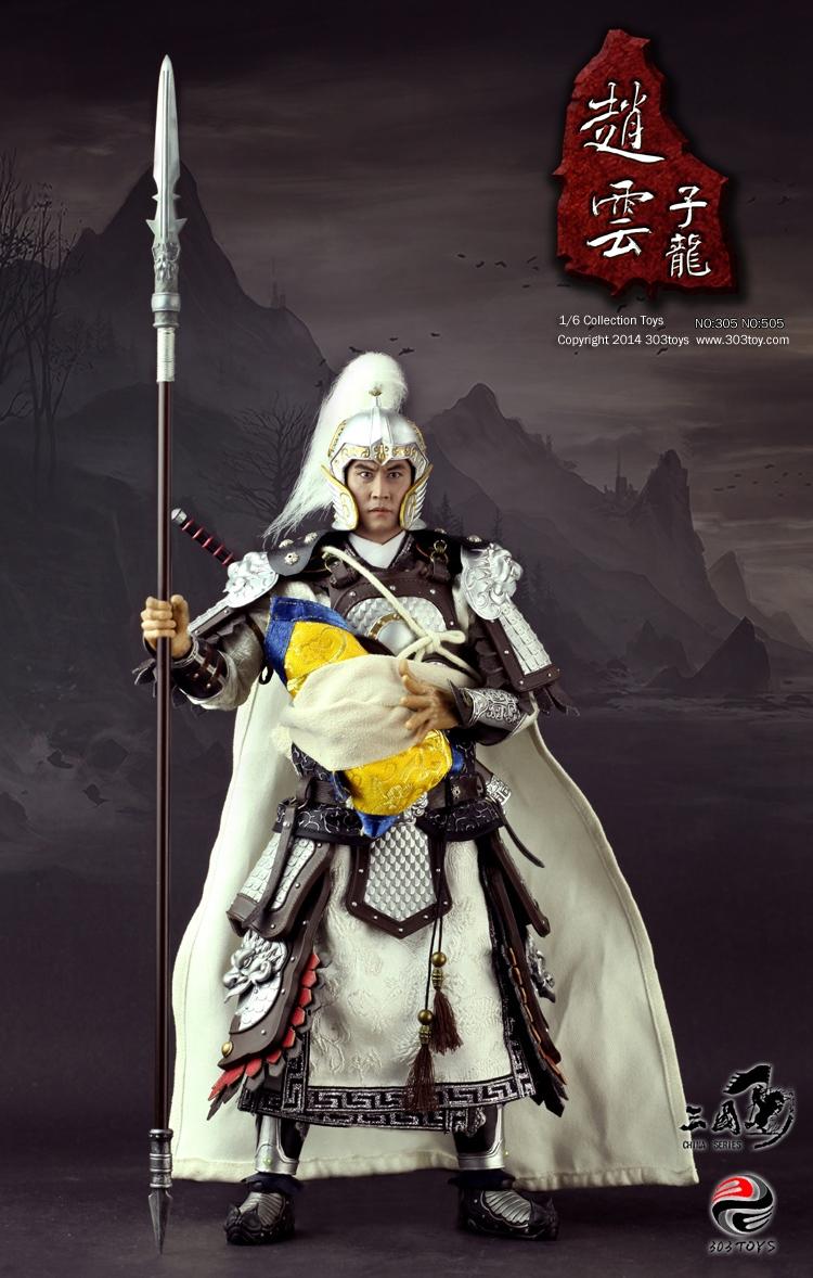 Toys 吾乃常山赵子龙 玩家社区 专业的兵人模型论坛