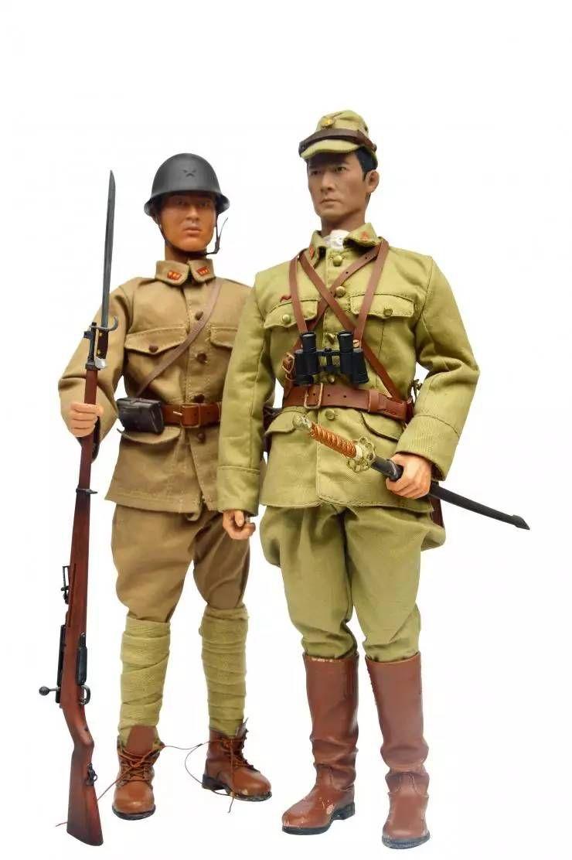 二战美军单兵弹药_二战日军单兵装备-二战日军单兵