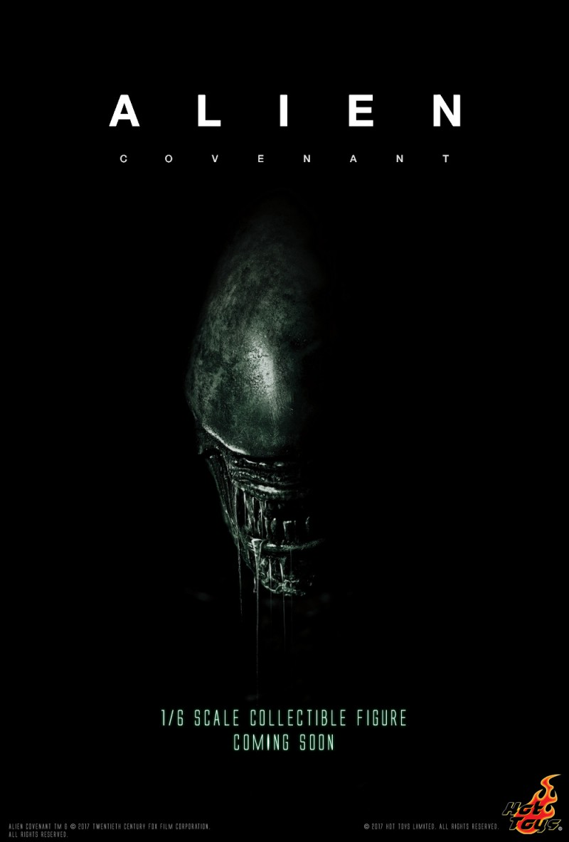 Hot Toys - Alien Covenant Announcement.jpg