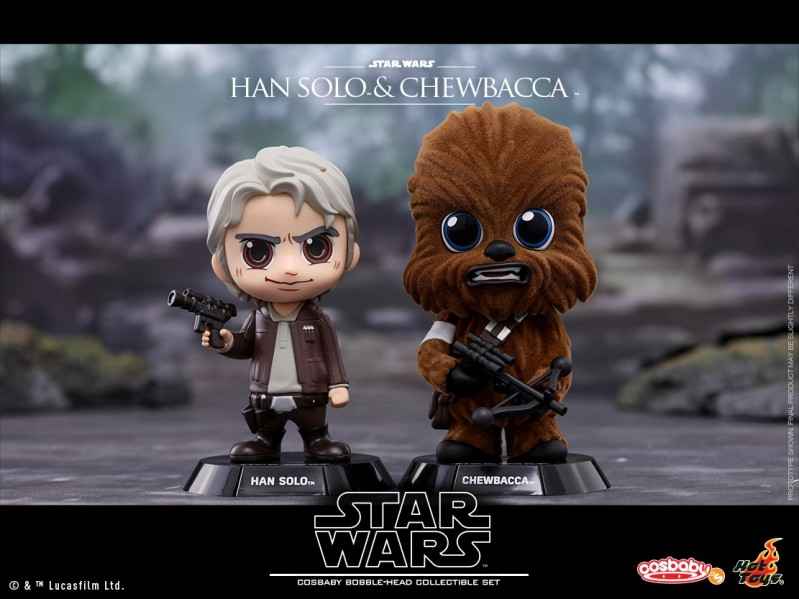 Hot Toys - SWTFA - Han Solo & Chewbacca Cosbaby Set_PR1.jpg