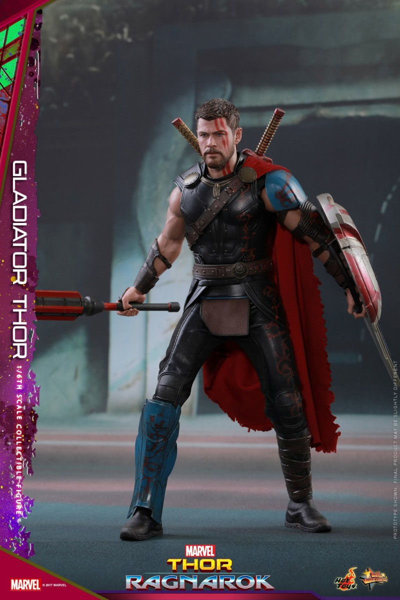 Hot Toys - Thor 3 - Gladiator Thor Collectible Figure_PR02.jpg