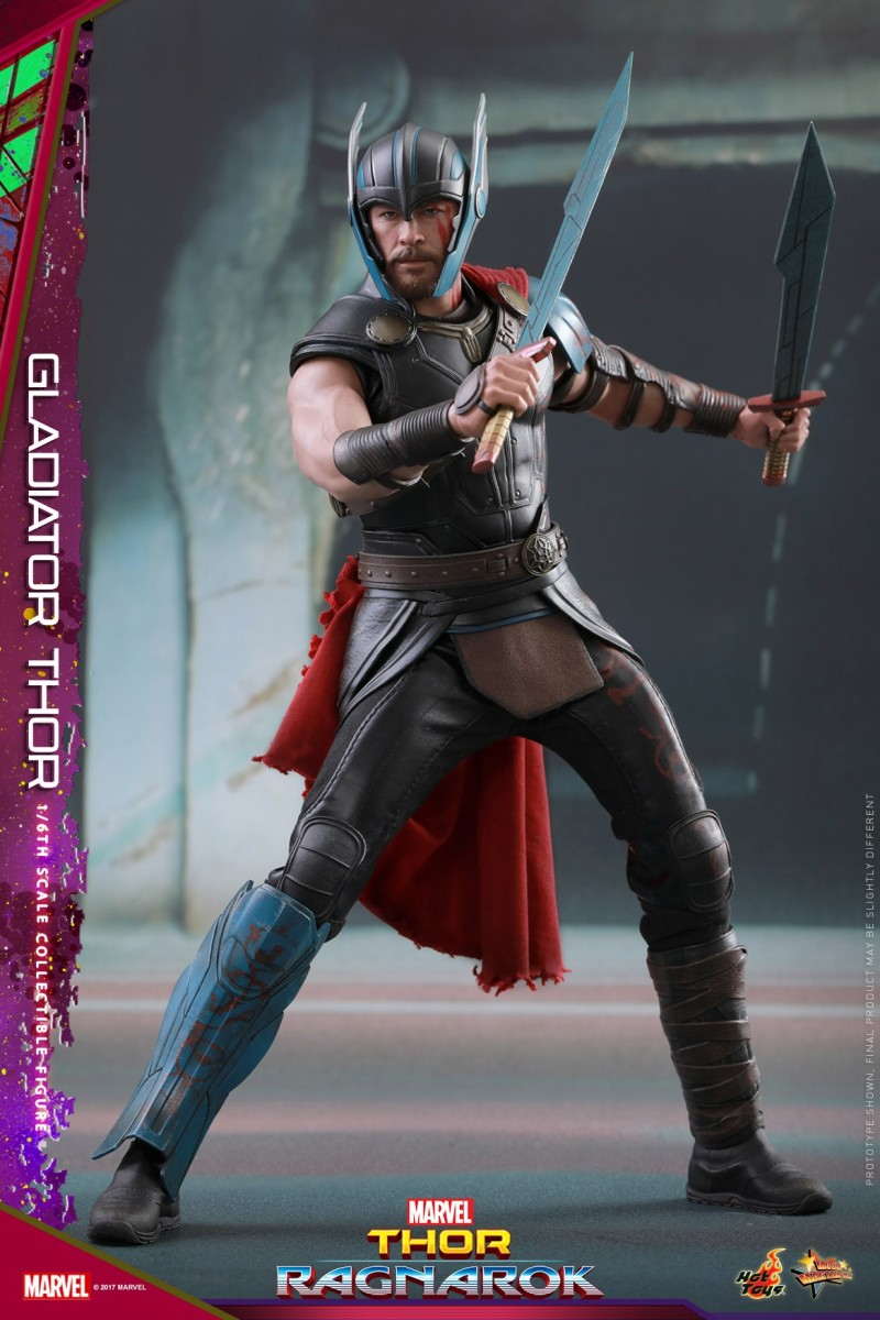 Hot Toys - Thor 3 - Gladiator Thor Collectible Figure_PR01.jpg