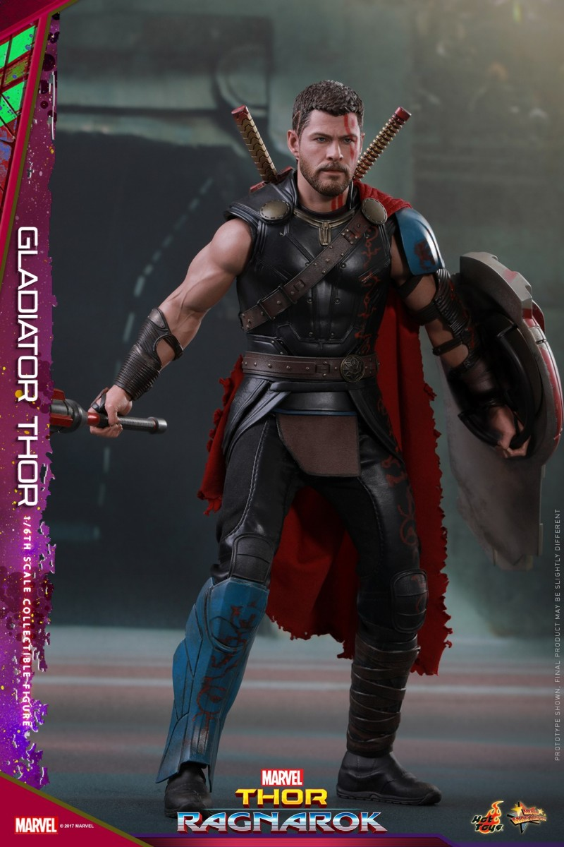 Hot Toys - Thor 3 - Gladiator Thor Collectible Figure_PR03.jpg