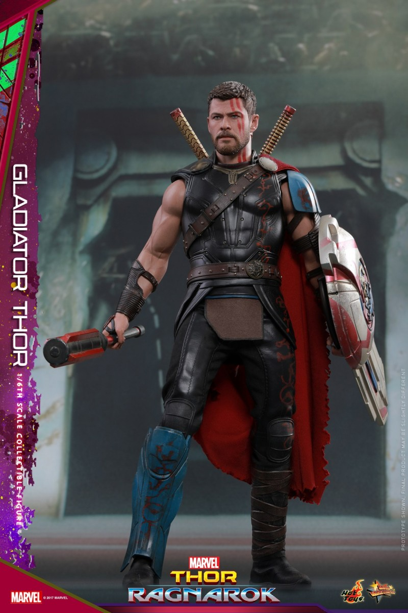 Hot Toys - Thor 3 - Gladiator Thor Collectible Figure_PR04.jpg