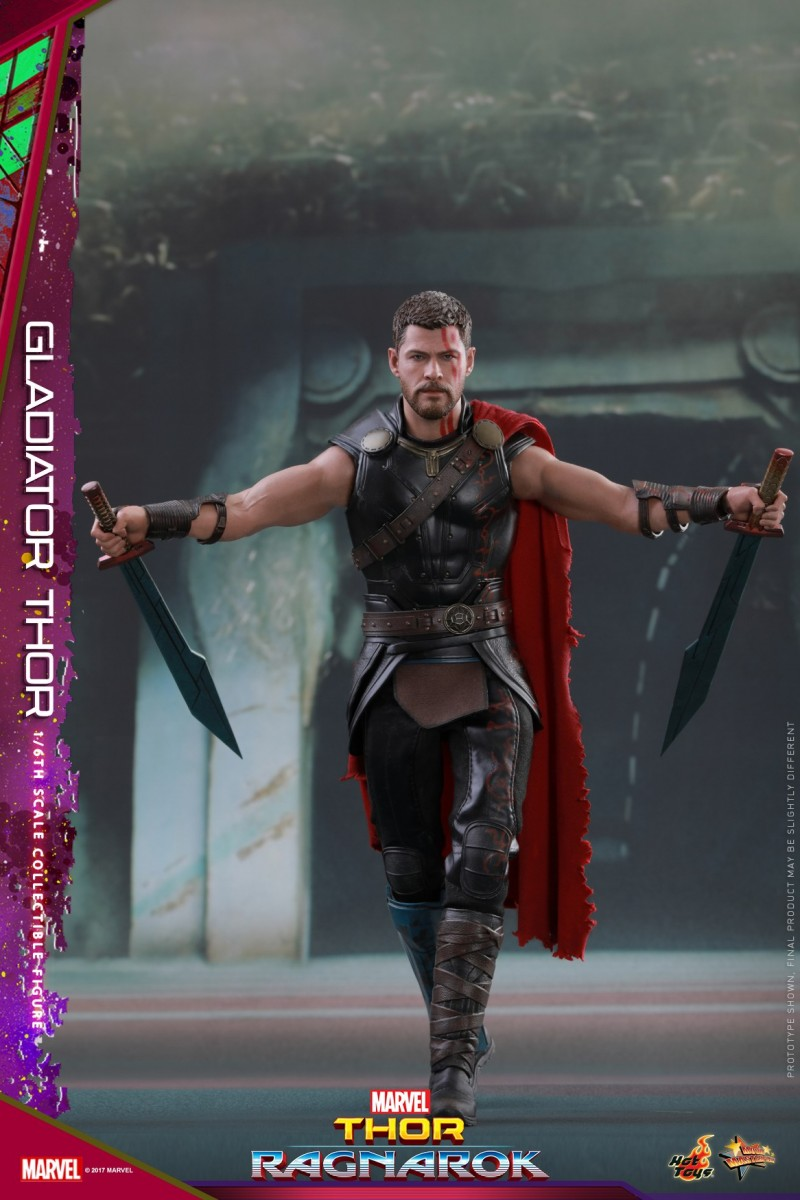 Hot Toys - Thor 3 - Gladiator Thor Collectible Figure_PR06.jpg