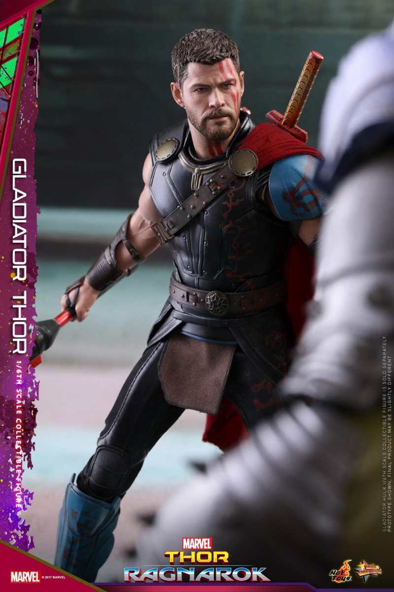 Hot Toys - Thor 3 - Gladiator Thor Collectible Figure_PR05.jpg