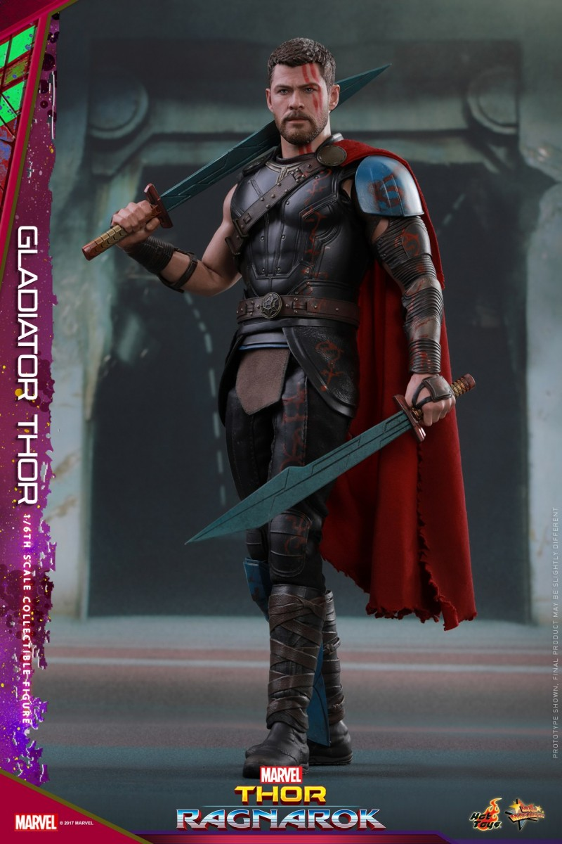 Hot Toys - Thor 3 - Gladiator Thor Collectible Figure_PR07.jpg