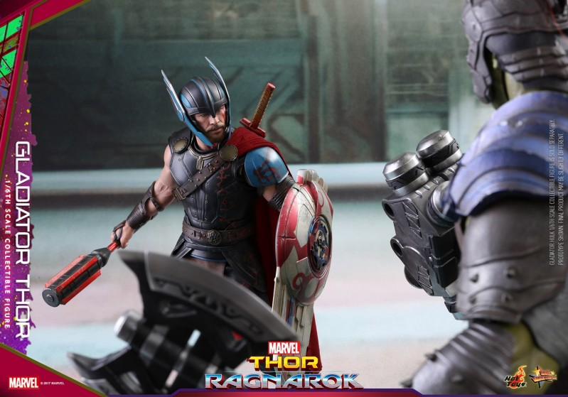 Hot Toys - Thor 3 - Gladiator Thor Collectible Figure_PR09.jpg