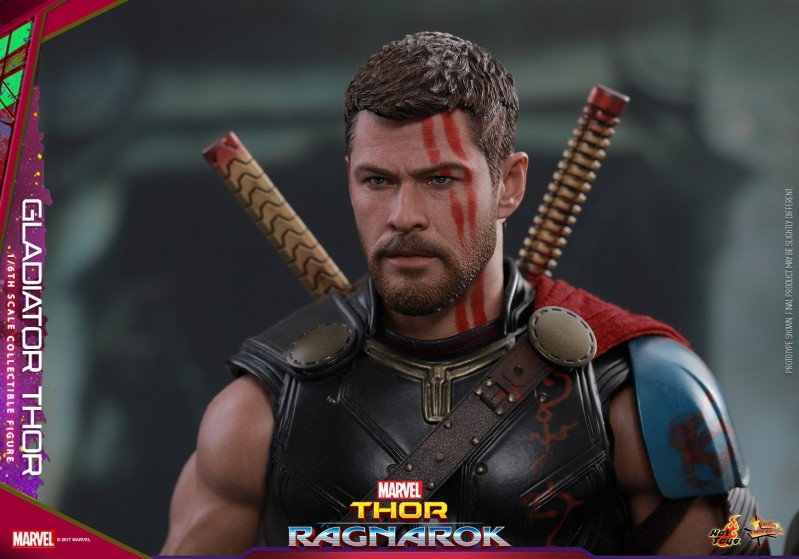 Hot Toys - Thor 3 - Gladiator Thor Collectible Figure_PR10.jpg