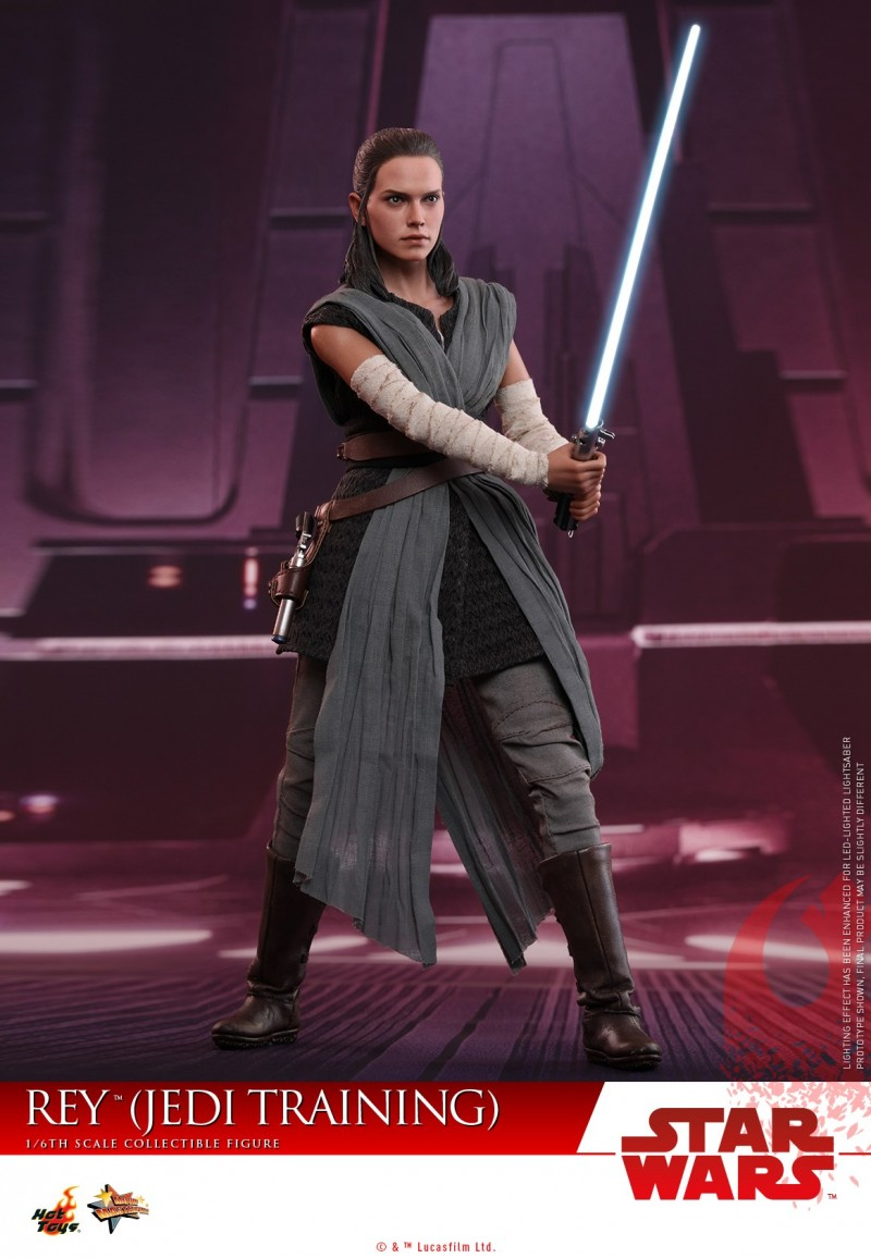 Hot Toys - SWTLJ - Rey (Jedi Training) collectible figure_PR09.jpg