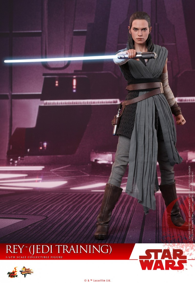 Hot Toys - SWTLJ - Rey (Jedi Training) collectible figure_PR08.jpg