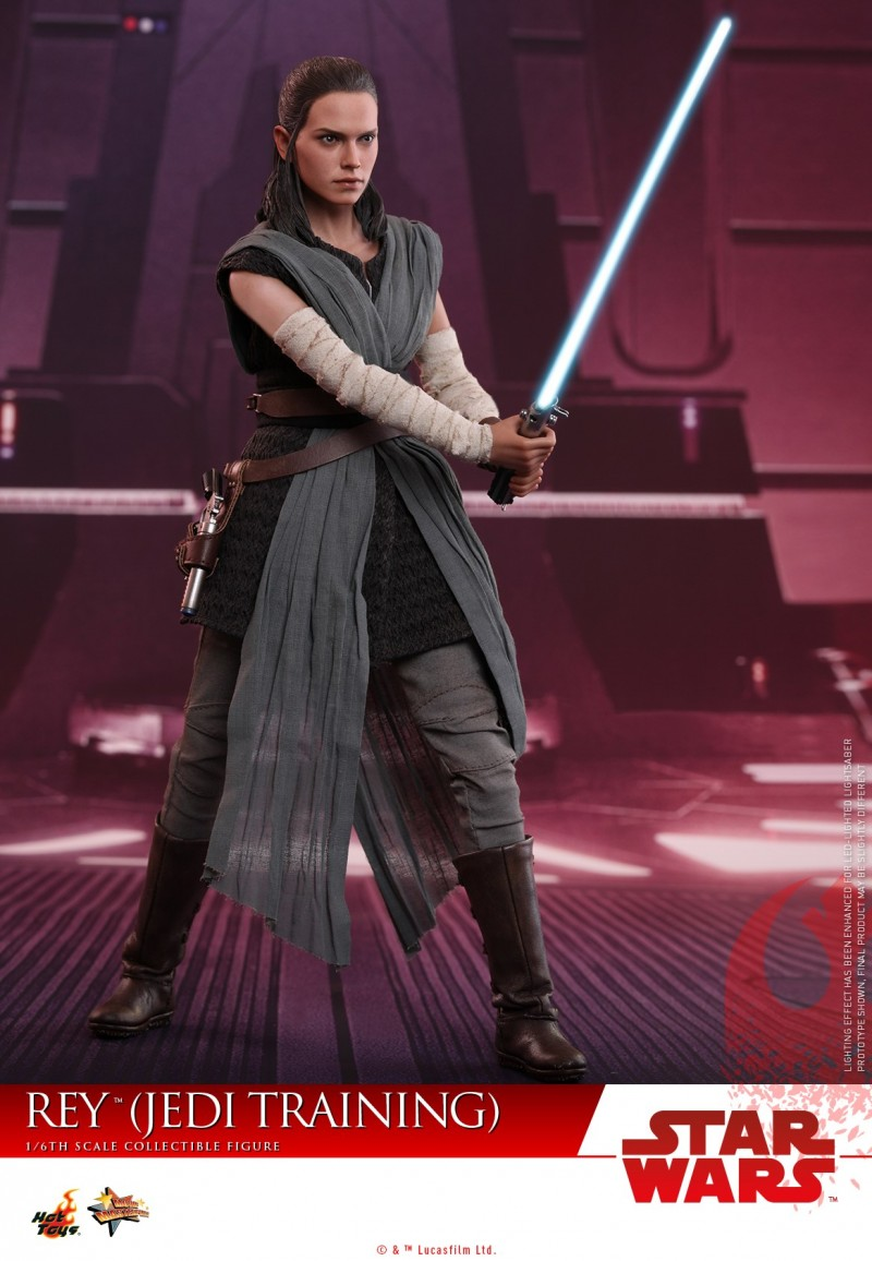 Hot Toys - SWTLJ - Rey (Jedi Training) collectible figure_PR10.jpg