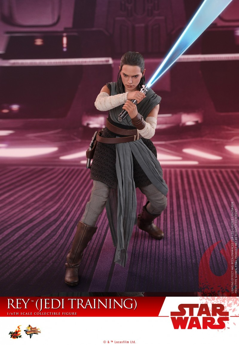 Hot Toys - SWTLJ - Rey (Jedi Training) collectible figure_PR12.jpg
