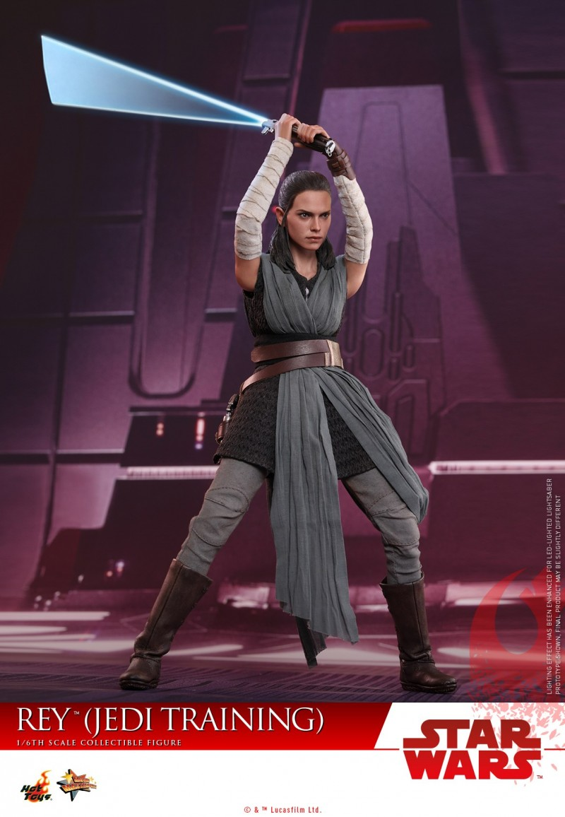 Hot Toys - SWTLJ - Rey (Jedi Training) collectible figure_PR11.jpg