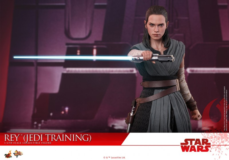 Hot Toys - SWTLJ - Rey (Jedi Training) collectible figure_PR14.jpg
