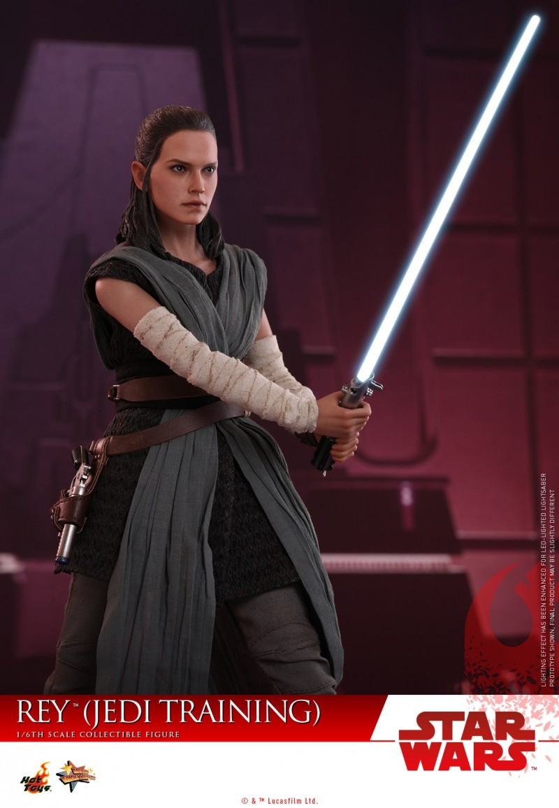 Hot Toys - SWTLJ - Rey (Jedi Training) collectible figure_PR13.jpg