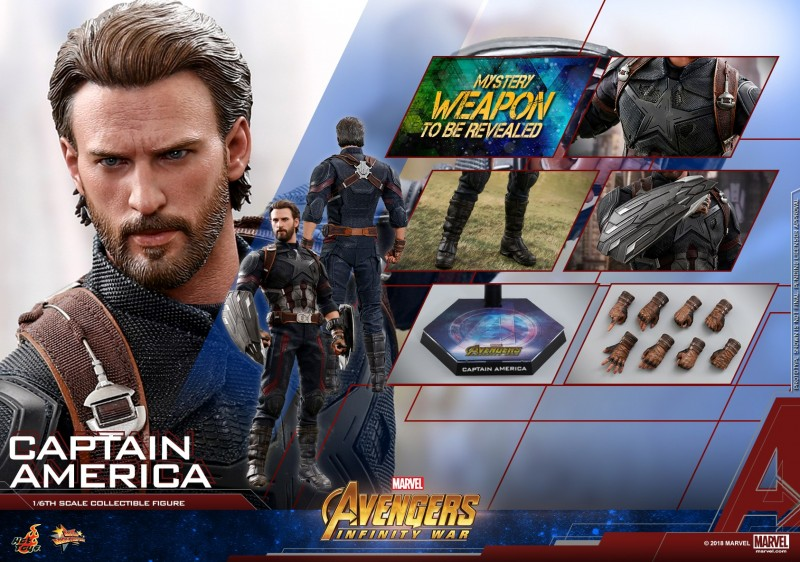 Hot Toys - AIW - Captain America collectible figure_PR10.jpg