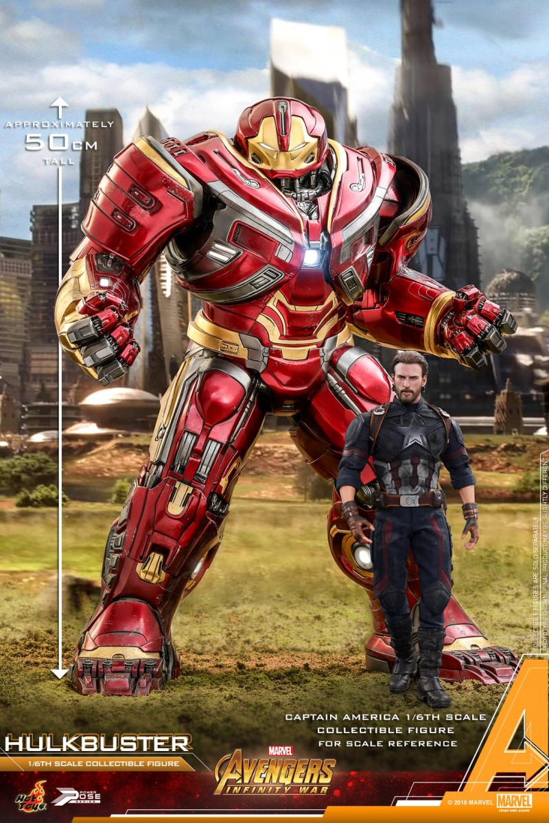 Hot Toys - AIW - Hulkbuster power pose collectible figure_PR3.jpg
