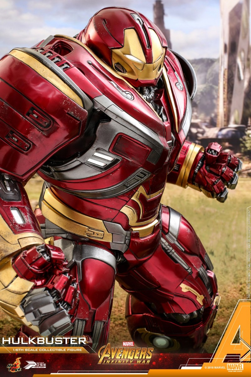 Hot Toys - AIW - Hulkbuster power pose collectible figure_PR6.jpg