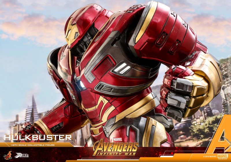 Hot Toys - AIW - Hulkbuster power pose collectible figure_PR14.jpg