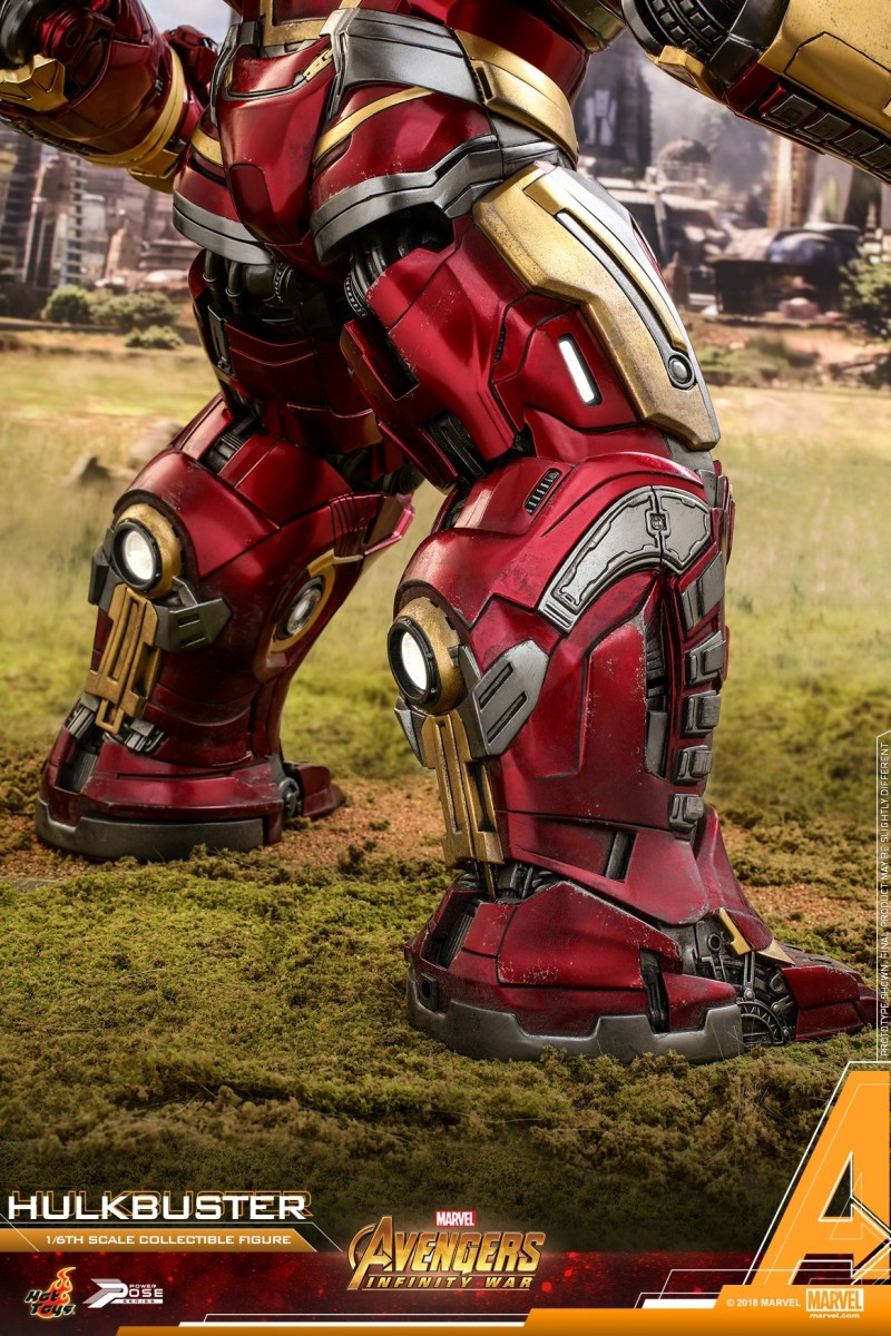 Hot Toys - AIW - Hulkbuster power pose collectible figure_PR16.jpg