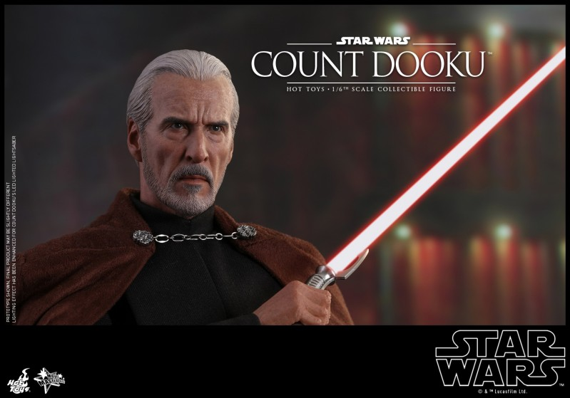 Hot Toys - Star Wars Episode II  Attack of the Clones - Count Dooku Collectible .jpg