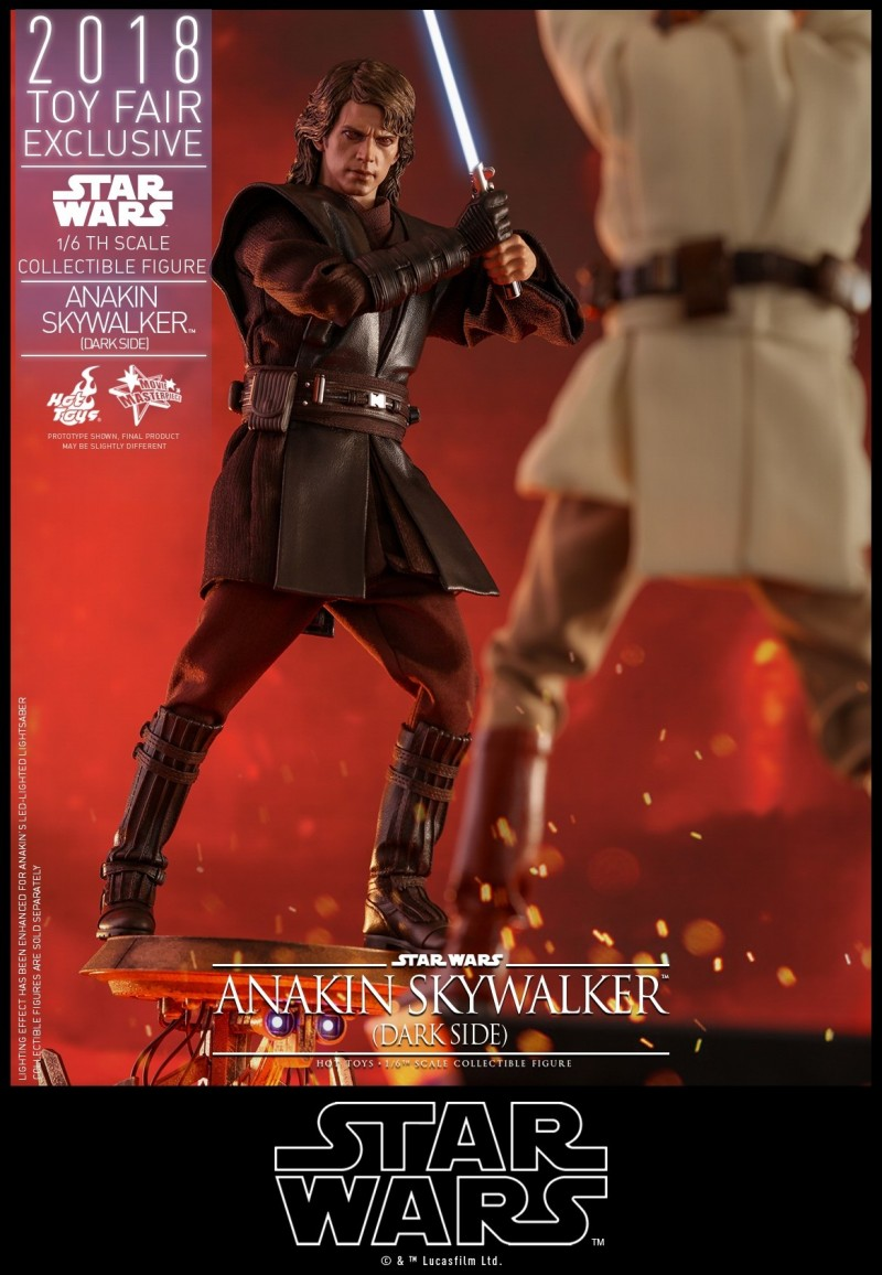 Hot Toys - Star Wars - Anakin Skywalker (Dark Side) collectible figure_PR6.jpg