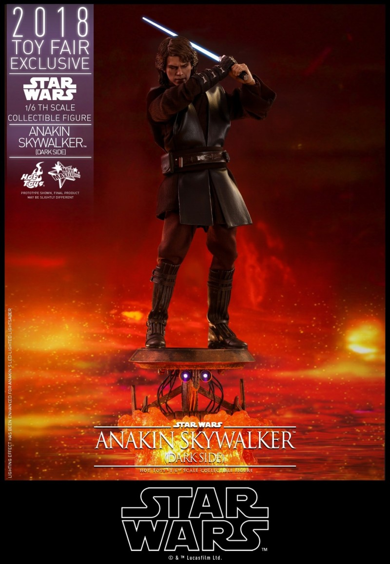 Hot Toys - Star Wars - Anakin Skywalker (Dark Side) collectible figure_PR7.jpg