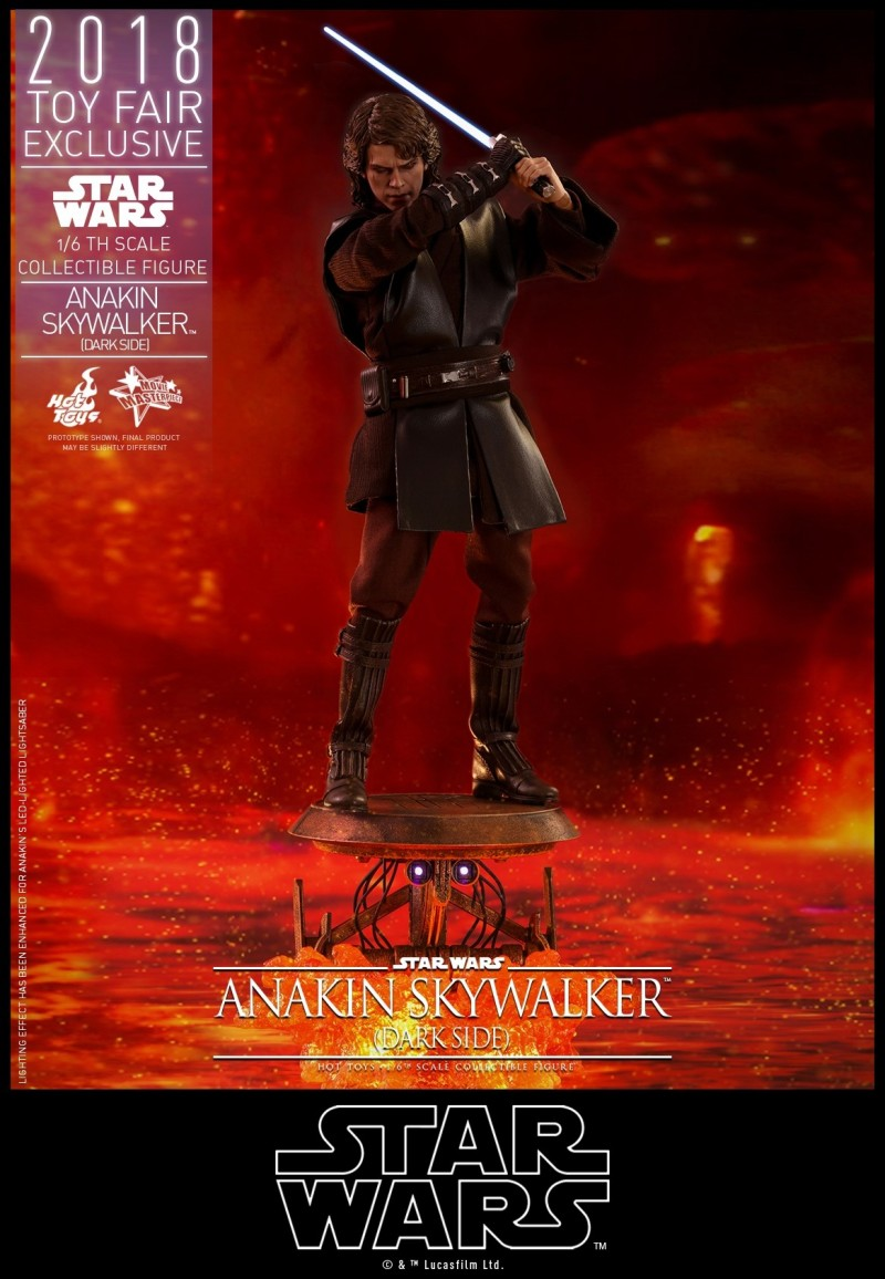 Hot Toys - Star Wars - Anakin Skywalker (Dark Side) collectible figure_PR8.jpg