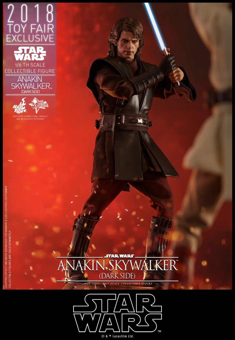 Hot Toys - Star Wars - Anakin Skywalker (Dark Side) collectible figure_PR10.jpg