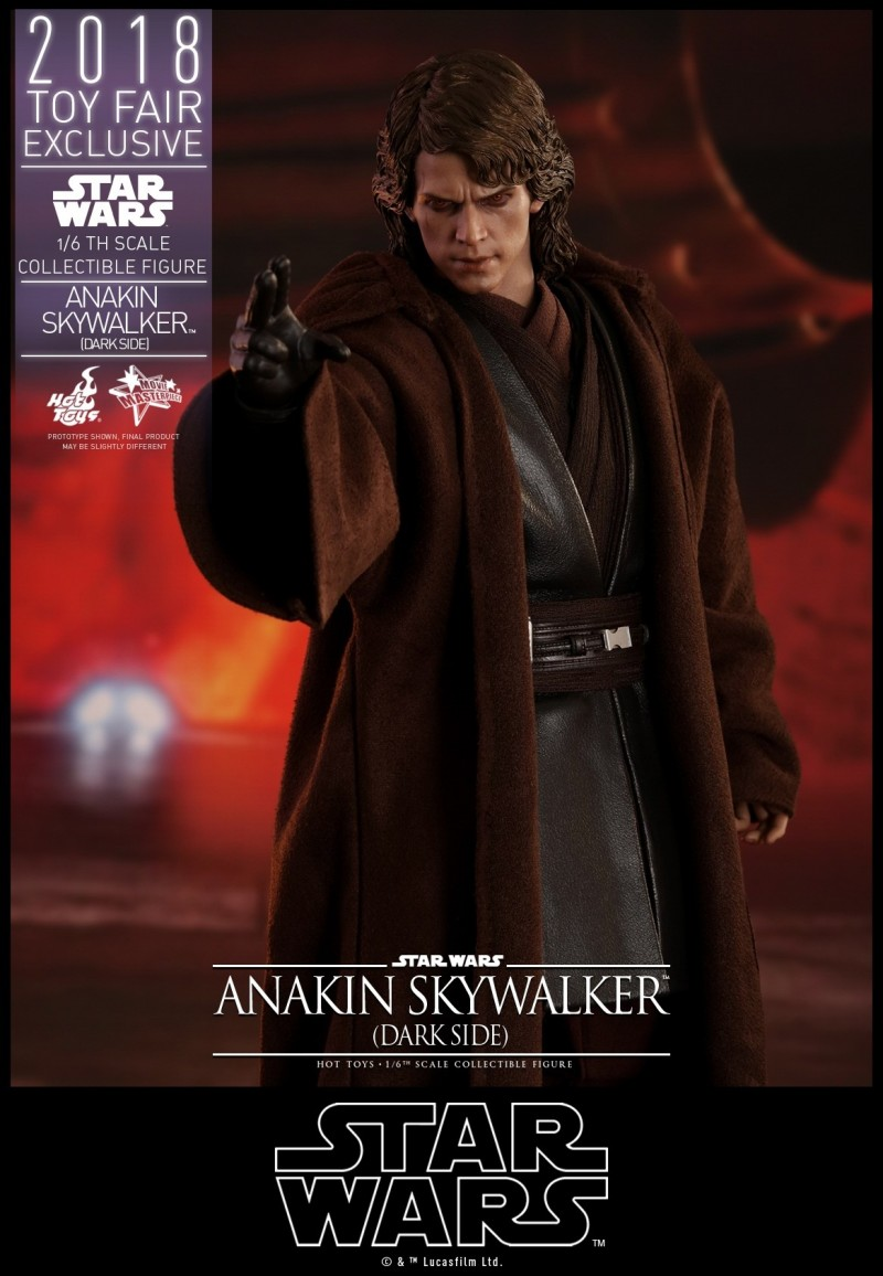 Hot Toys - Star Wars - Anakin Skywalker (Dark Side) collectible figure_PR12.jpg