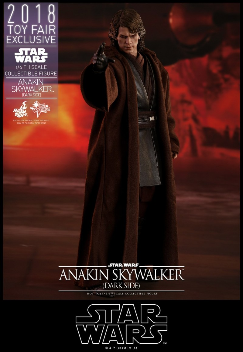 Hot Toys - Star Wars - Anakin Skywalker (Dark Side) collectible figure_PR11.jpg