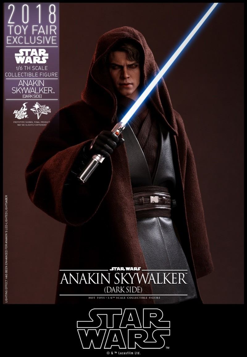 Hot Toys - Star Wars - Anakin Skywalker (Dark Side) collectible figure_PR13.jpg