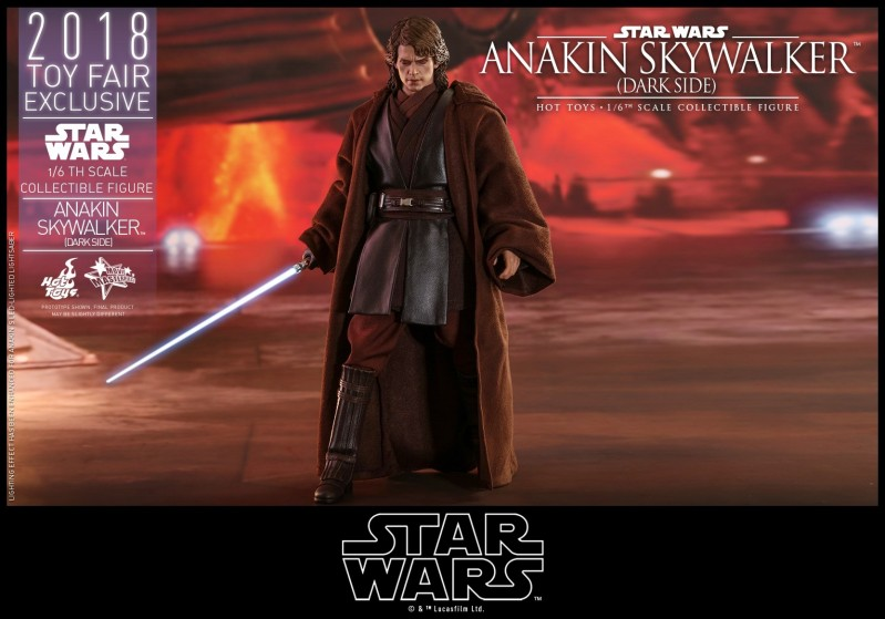 Hot Toys - Star Wars - Anakin Skywalker (Dark Side) collectible figure_PR14.jpg