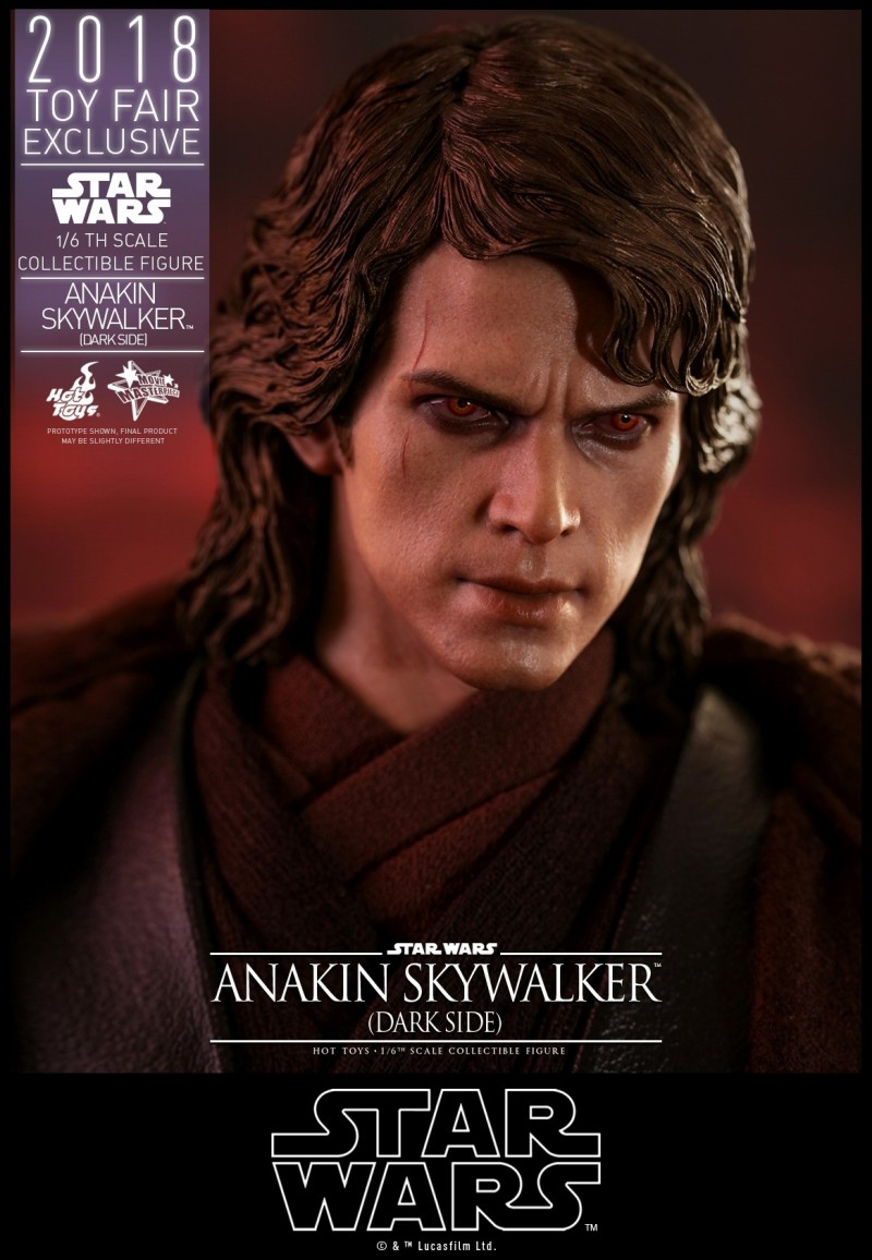 Hot Toys - Star Wars - Anakin Skywalker (Dark Side) collectible figure_PR23.jpg