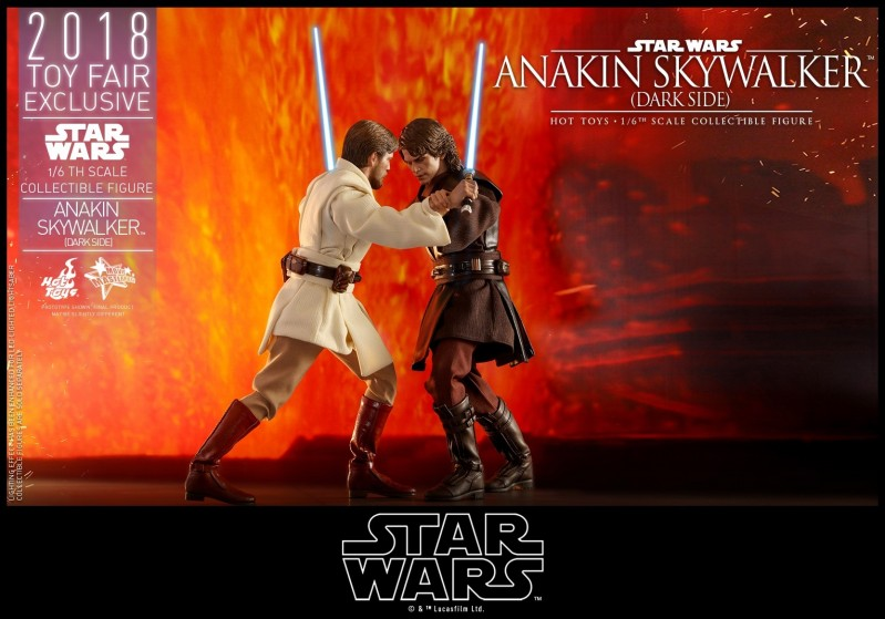 Hot Toys - Star Wars - Anakin Skywalker (Dark Side) collectible figure_PR24.jpg