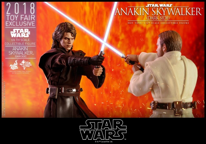 Hot Toys - Star Wars - Anakin Skywalker (Dark Side) collectible figure_PR26.jpg