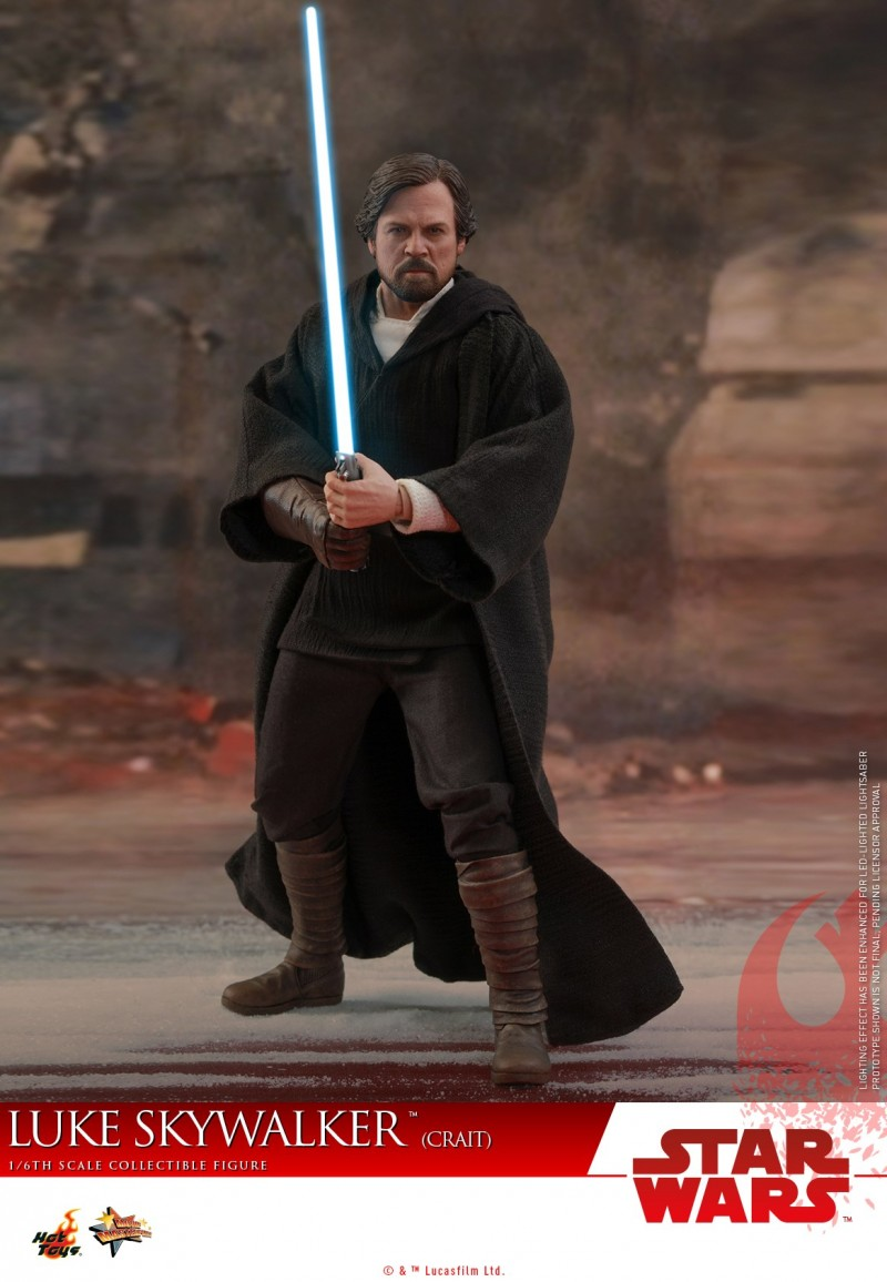 Hot Toys - SWTLJ - Luke Skywalker (Crait) collectible figure_PR3.jpg