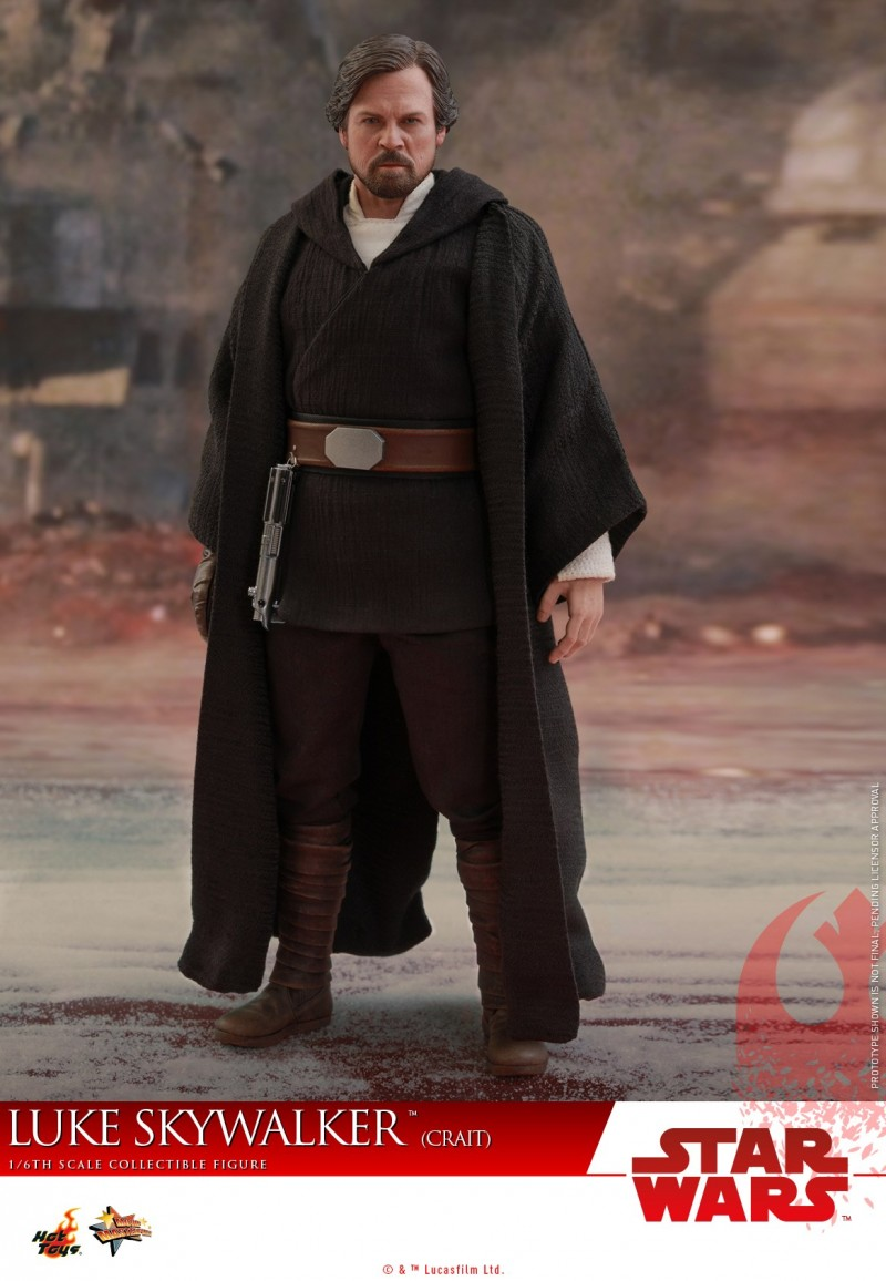 Hot Toys - SWTLJ - Luke Skywalker (Crait) collectible figure_PR6.jpg