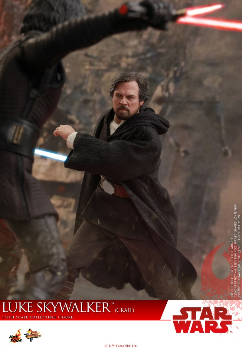 Hot Toys - SWTLJ - Luke Skywalker (Crait) collectible figure_PR9.jpg