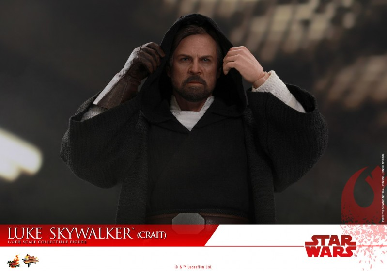 Hot Toys - SWTLJ - Luke Skywalker (Crait) collectible figure_PR13.jpg