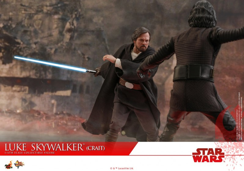 Hot Toys - SWTLJ - Luke Skywalker (Crait) collectible figure_PR15.jpg