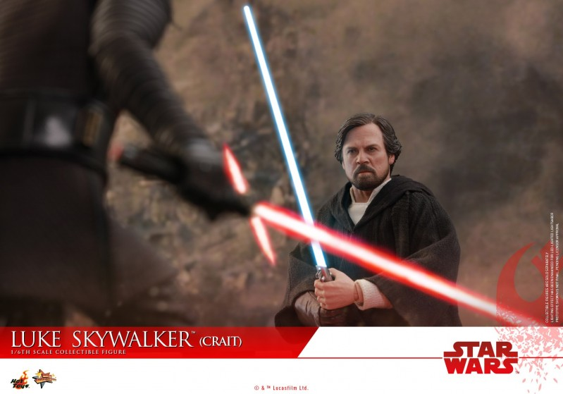 Hot Toys - SWTLJ - Luke Skywalker (Crait) collectible figure_PR18.jpg