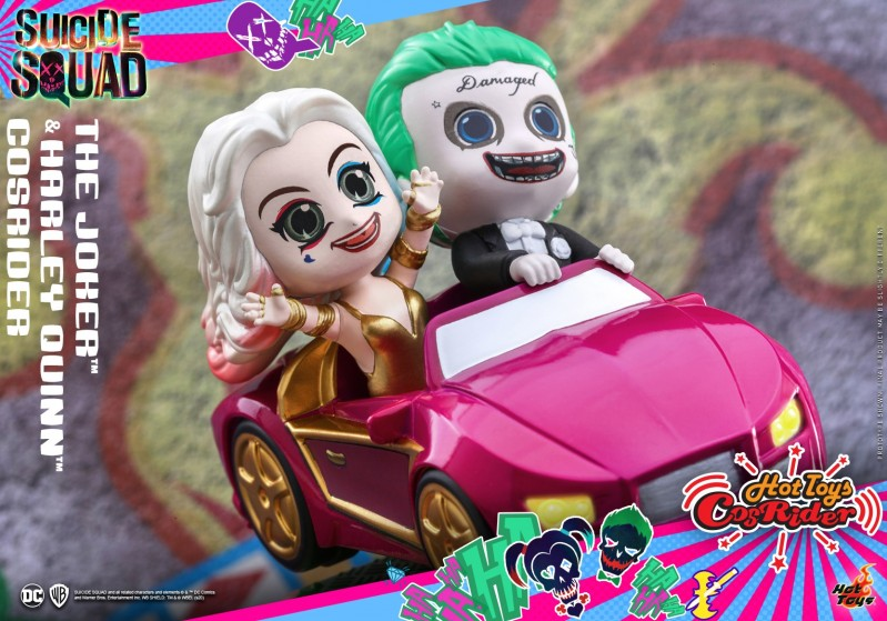 Hot Toys - Suicide Squad - The Joker and Harley Quinn CosRider_PR5.jpg