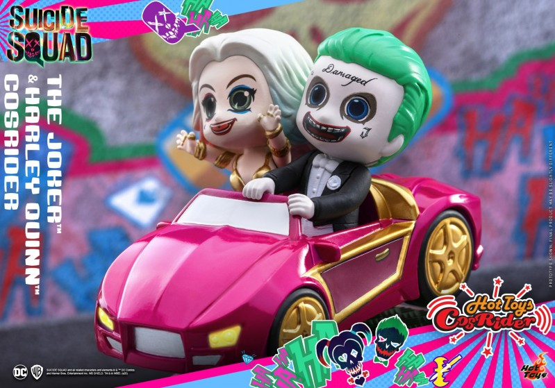 Hot Toys - Suicide Squad - The Joker and Harley Quinn CosRider_PR4.jpg
