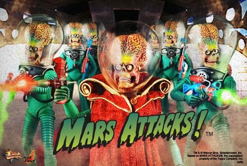 火星人玩转地球_【hottoys】火星人玩转地球--mars attacks products