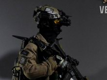 NAVY SEAL  VBSS -- -- SUPERMCTOYS  SK8滑板鞋