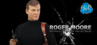DID 罗杰·摩尔/Roger Moore